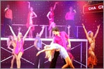 Princess Cruises On Board Entertainment