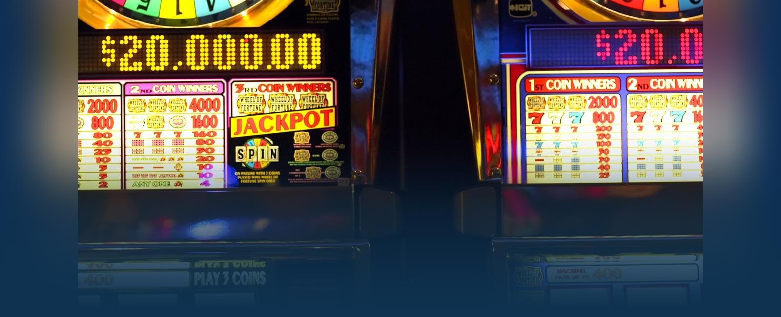 Gambling cruises in new england