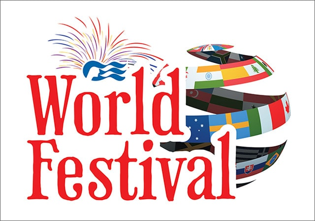 World Festival – Festivals of the World – Princess Cruises