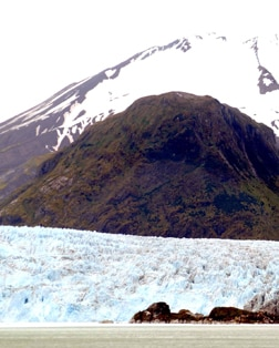 Main port photo for Amalia Glacier, Chile (Scenic Cruising)