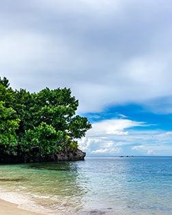 Main port photo for Alotau (Milne Bay), Papua New Guinea