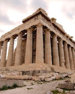 Main port photo for Athens (Piraeus), Greece