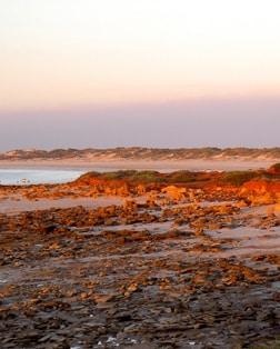 Main port photo for Broome, Western Australia, Australia