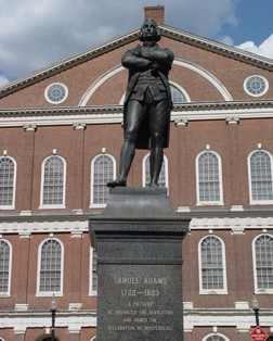 Main port photo for Boston, Massachusetts