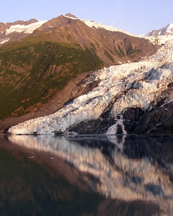 Main port photo for College Fjord (Scenic Cruising), Alaska, United States