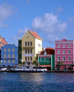 Main port photo for Curacao