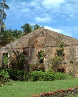 Main port photo for Devil's Island (Isle Royale), French Guiana