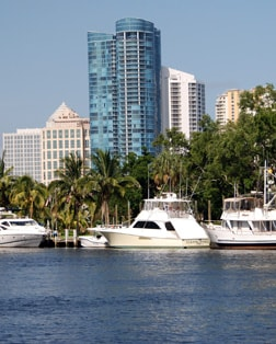 Main port photo for Ft. Lauderdale, Florida