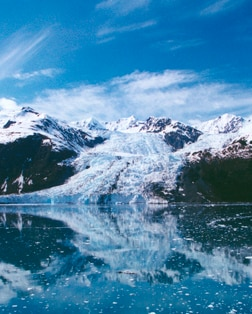 Main port photo for Glacier Bay National Park, Alaska (Scenic Cruising)