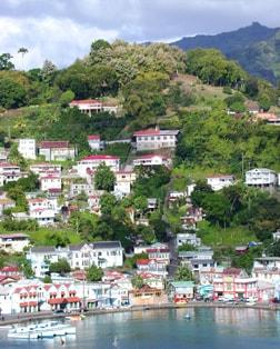Main port photo for Grenada