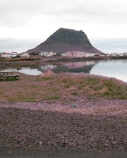 Main port photo for Grundarfjordur, Iceland