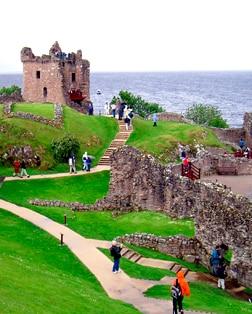 Main port photo for Invergordon, Scotland