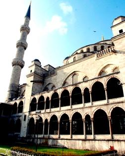 Main port photo for Istanbul, Turkey