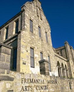 Main port photo for Fremantle, Australia