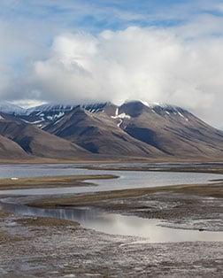 Princess Cruises Longyearbyen Spitsbergen Norway