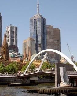Main port photo for Melbourne, Victoria, Australia