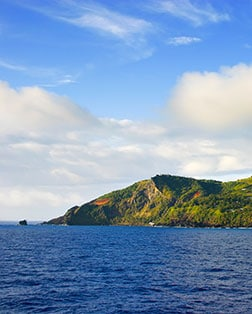 Main port photo for Pitcairn Island (Scenic Cruising), Pitcairn Islands