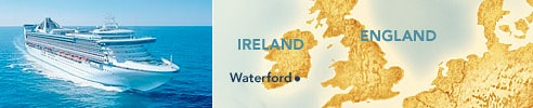 Waterford, Ireland : Ports of Europe