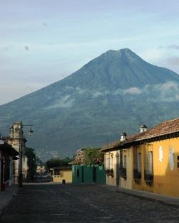 Main port photo for Puerto Quetzal, Guatemala