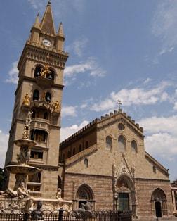 Main port photo for Sicily (Messina), Italy
