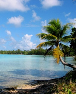 Main port photo for Rangiroa, French Polynesia