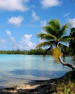 Main port photo for Rangiroa, French Polynesia