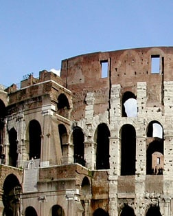 Main port photo for Rome (Civitavecchia), Italy