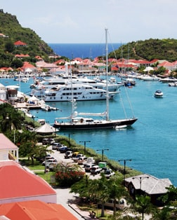 Main port photo for St. Barthelemy