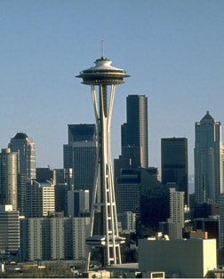 Main port photo for Seattle, Washington, United States