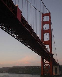 Main port photo for San Francisco, California, United States