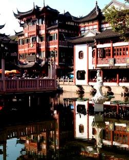 Main port photo for Shanghai