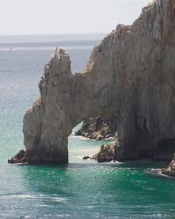 Main port photo for Cabo San Lucas, Mexico