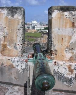 Main port photo for San Juan, Puerto Rico