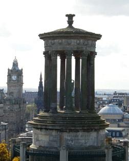 Main port photo for Edinburgh (South Queensferry), Scotland