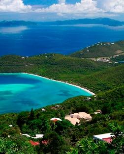 Main port photo for St. Thomas, Virgin Islands