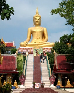 Main port photo for Ko Samui, Thailand