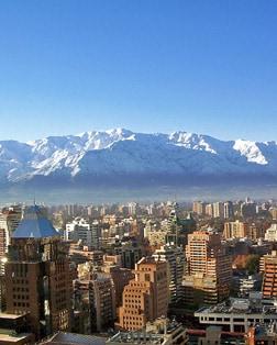 Main port photo for Santiago (San Antonio), Chile