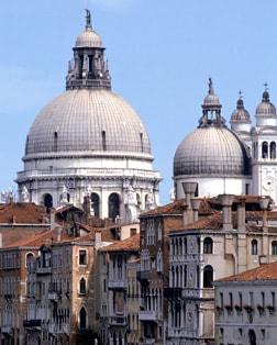 Main port photo for Venice, Italy