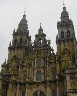 Main port photo for Vigo, Spain (for Santiago de Compostela)