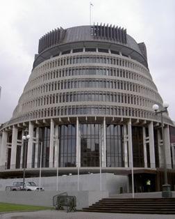 Main port photo for Wellington, New Zealand