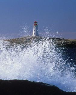 Main port photo for Halifax, Nova Scotia, Canada