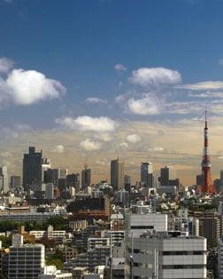 Main port photo for Tokyo (Yokohama), Japan