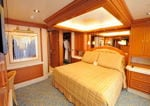 Diamond Princess : Grand Suite with Balcony