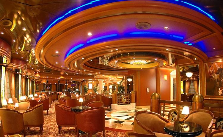 Emerald princess princess cruises - Pictures of bars ...