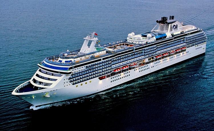 Картинки по запросу island princess ship