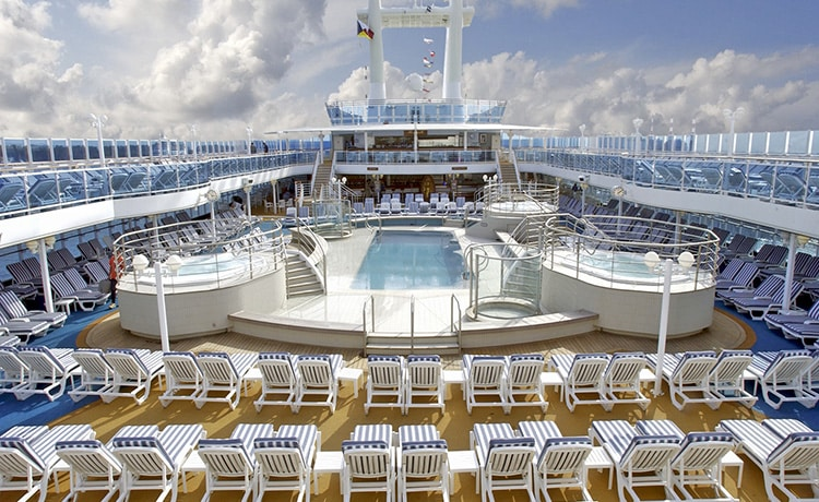 Island Princess Cruise Ship Pictures Princess Cruises