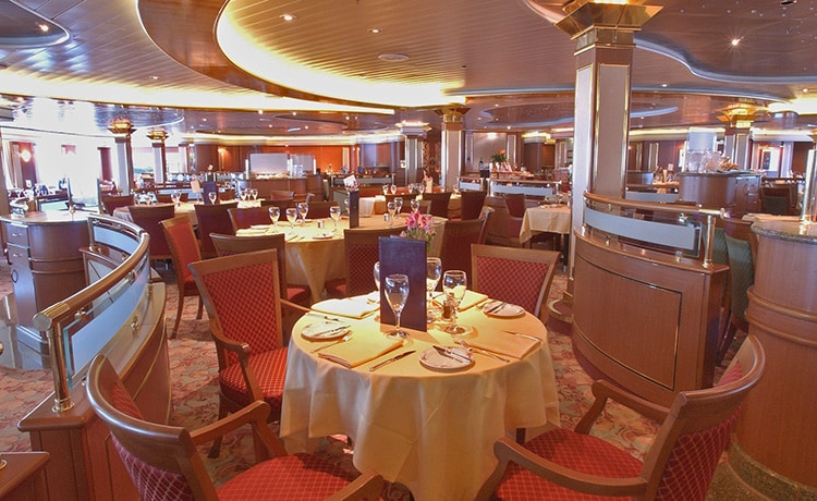 island princess - cruise ship pictures