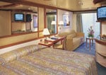 Island Princess : Mini Suite with Balcony
