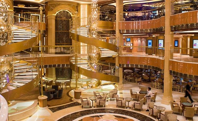 Regal Princess Cruise Ship Pictures Cruises