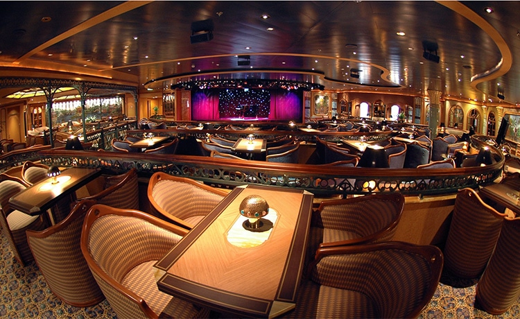 Ruby Princess - Cruise Ship Pictures - Princess Cruises